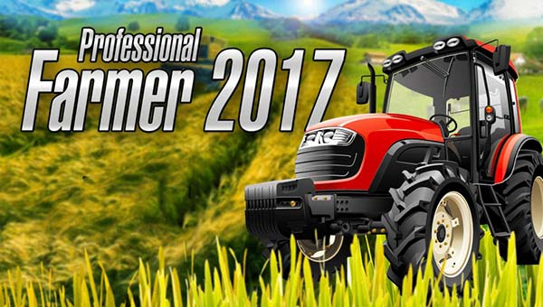 Professional Farmer 2017 Cattle and Cultivation - SKIDROW