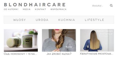 blondhaircare.com