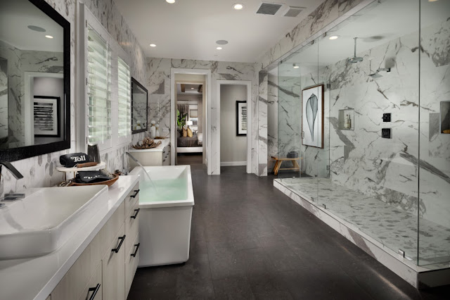 master bath shower design ideas picture