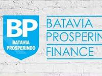 Lowongan PT. BATAVIA PROSPERINDO FINANCE Tbk, Cabang Air Molek