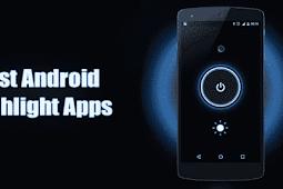 5 Aplikasi Flashight Android Gratis Terbaik 2019