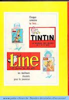 Recueil Line, numéro 19, 1960