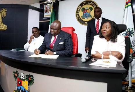 Ambode To Be Impeached For
