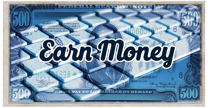 Making Money in just easy as Watching a Video Learn How