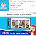 Tải Monkey Stories - App học tiếng Anh từ truyện tranh về máy tính miễn phí