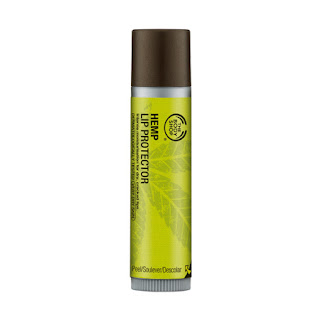 HEMP LIP PROTECTOR from The Body Shop