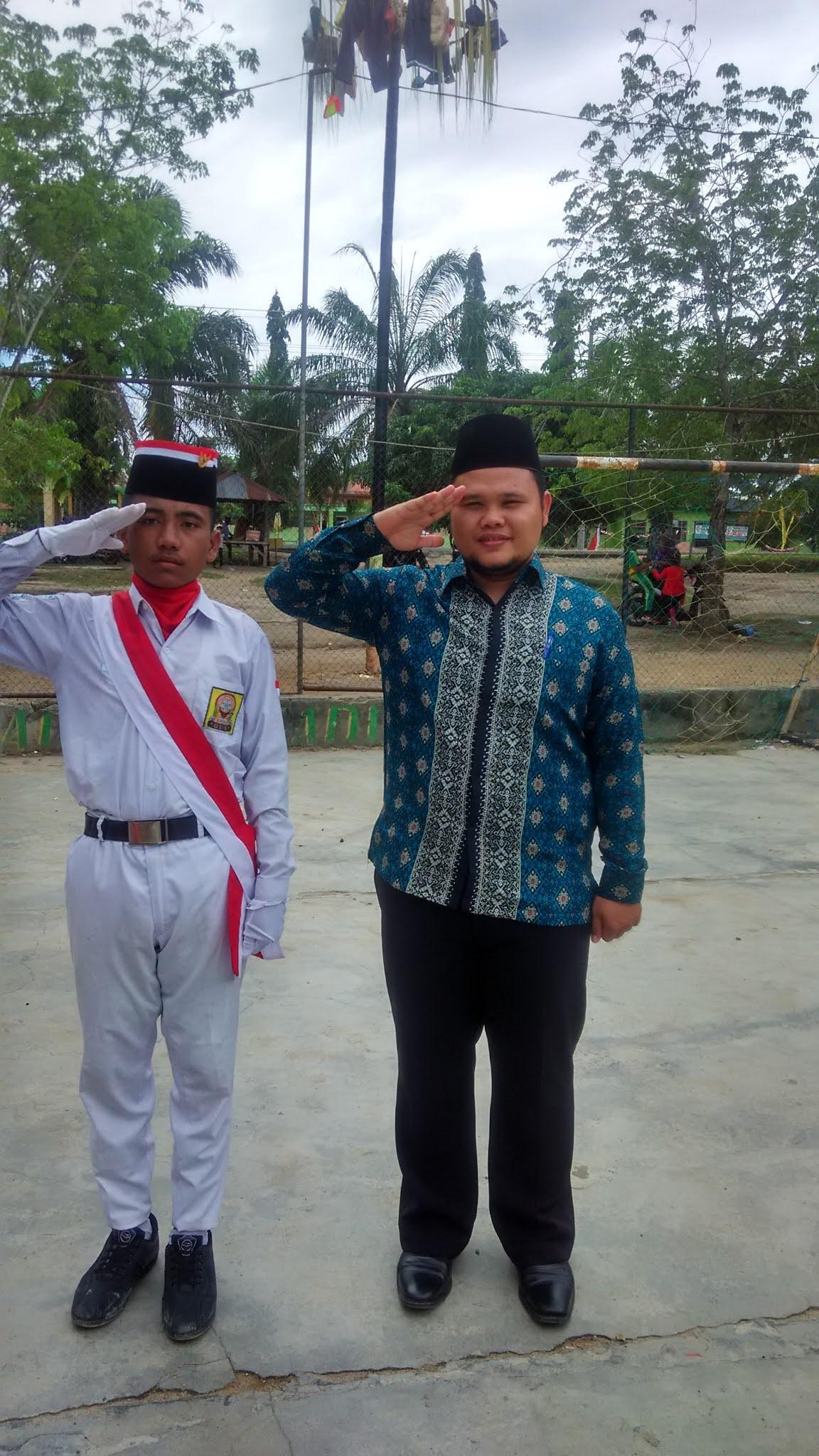 Pesantren PEMADU Padang Lawas Utara