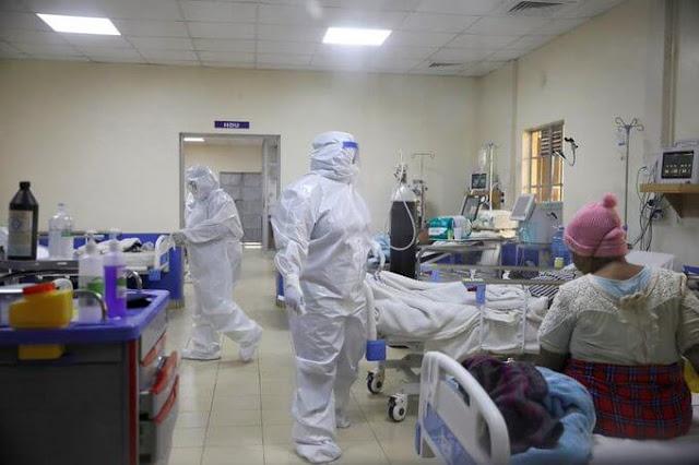 Ministry of Health kenya photo