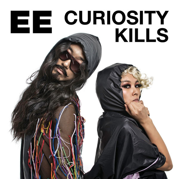 Ee [Total Art] – Curiosity Kills – EP