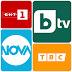 Nielsen: bTV е по-гледана от NOVA