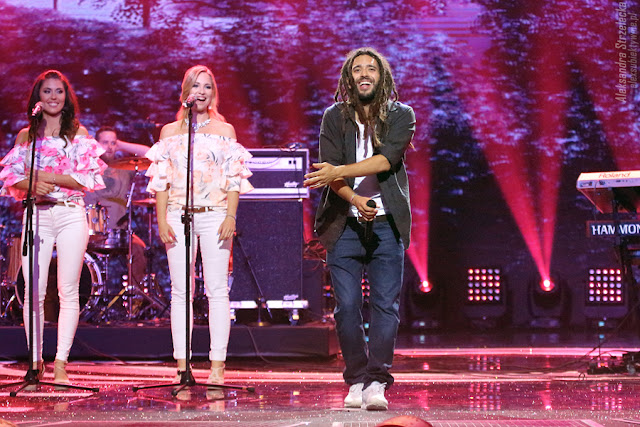 Mesajah - Top of The Top Festival Sopot  - relacja, zdjęcia