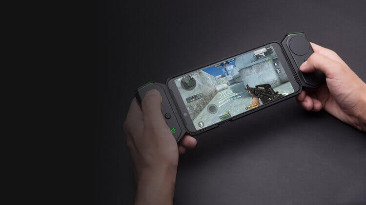 Xiaomi Black Shark Helo with up to 10GB RAM Now Official!