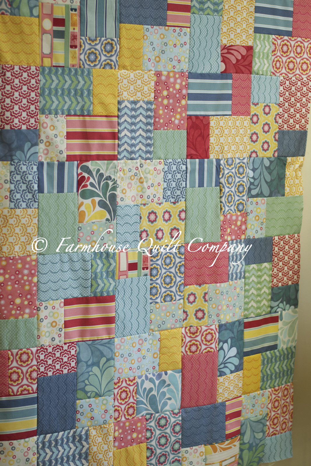 Farmhouse Quilt Company New Goodies