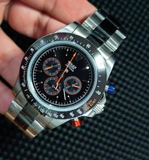 Jam Tangan Rolex kw di surabaya