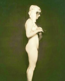 Marion Davies Nude