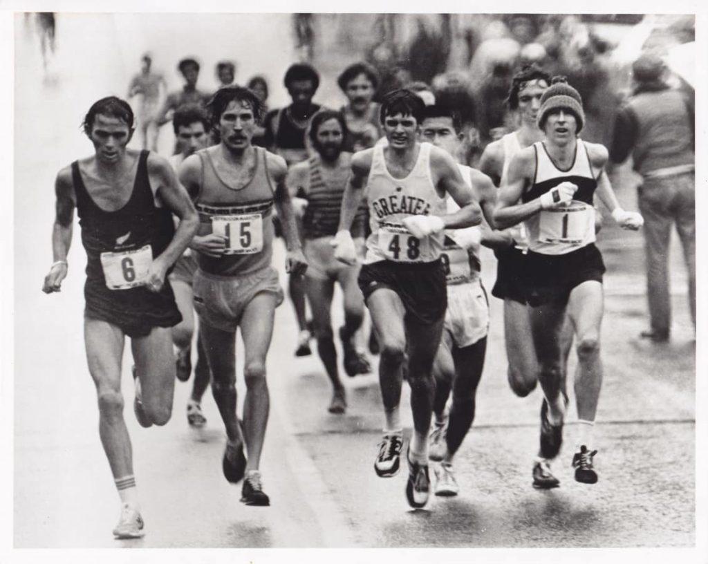 frases maratón