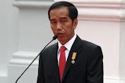 Jokowi Persilahkan Warga Liburan 17 April, Tapi Harus Nyoblos Dulu.