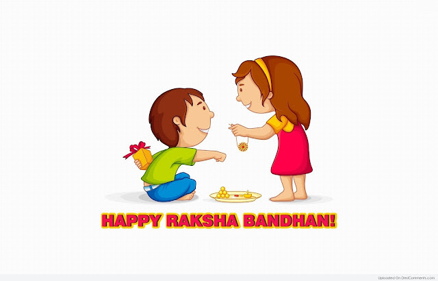 Rakhi Quotations For Sister - Raksha Bandhan 2020 Quotations For Sister