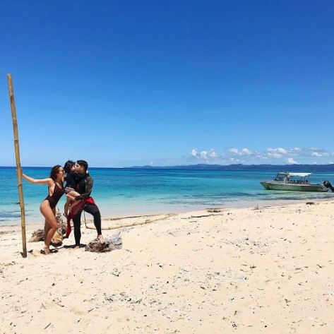 Everyone Is Shocked With What Richard Gutierrez and Sarah Lahbati Did In the Fiji Islands! Watch Here!