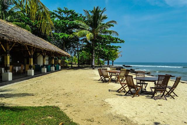 Wisata Tanjung Lesung, Destinasi Bahari Banten yang Memikat