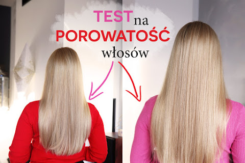 Test na porowatość - najlepszy! Sprawdź, jaką porowatość mają Twoje włosy - czytaj dalej »