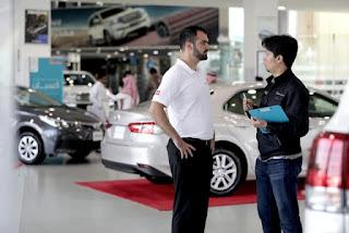 Service Advisor Recruitment in Automobile Workshop in Ras Al Khaimah, UAE