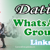 Whatsapp Dating Group Links | Best Active Group Links 2020