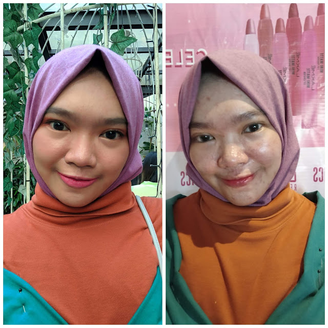 Lakme Beauty Class x Indonesian Female Bloggers