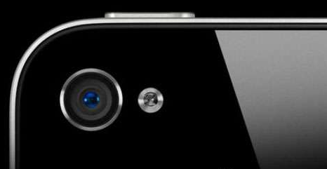 Apple Confirmed That iPhone 5 Will Run With 8 Mega-Pixel Sony Camera