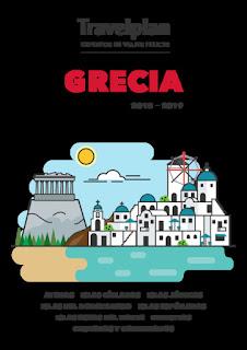 Catálogo Travelplan Circuitos Grecia 2018