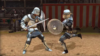Knight Fight Medieval Arena MOD APK Terbaru (Unlimited Money + Free Shopping)