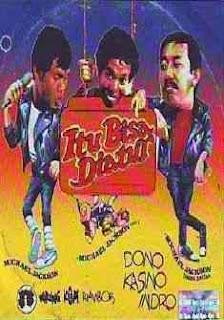 Download Setan Itu Bisa Diatur (1984) Warkop DKI Full Movie 360p, 480p, 720p, 1080p