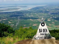 Ba Den Mountain - Interesting Experience on the Mountain Slope