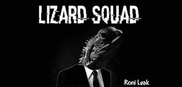 6 Nama Kelompok Team Hacker Terkenal di Dunia - Lizard Squad