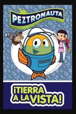 Peztronauta ¡Tierra A La Vista! 2018 Custom HD Latino 5.1