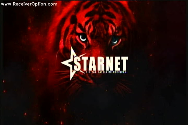 STARNET Q999 1507G 1G 8M NEW SOFTWARE WITH NASHARE PRO & GO SAT PLUS OPTION