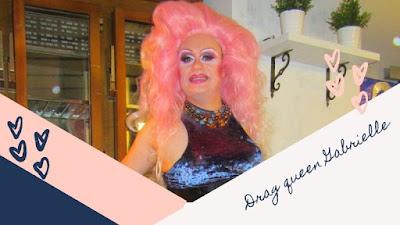 Espectaculo drag queen para despedida de solteros. Alcalá de Henares.