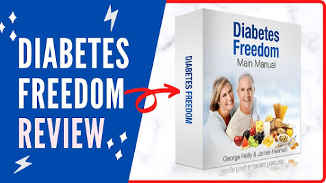 Consumer review of diabetes freedom