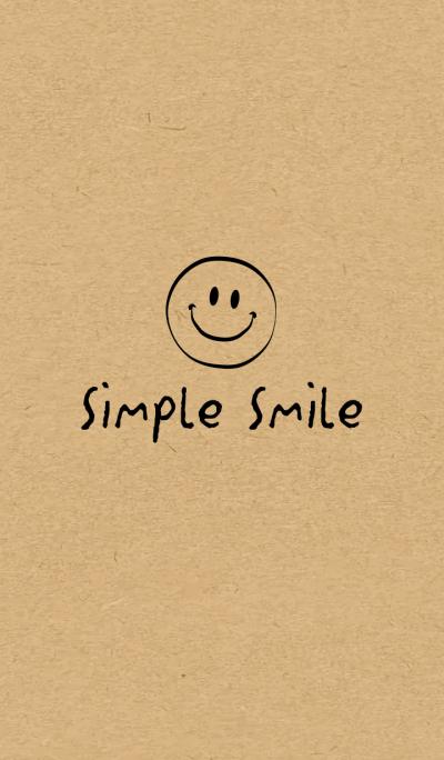 Simple Smile -KRAFT-