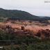 Vídeo mostra o momento exato em que barragem da Vale se rompe em Brumadinho