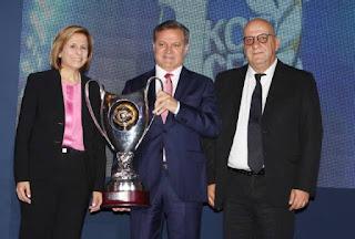 Κριτήρια UEFA: Παράταση μέχρι τις 30 Απριλίου