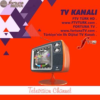 FTV TÜRK | TV Kanalı