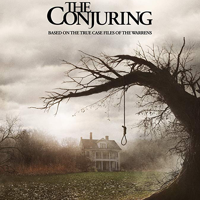 Download Movie The Conjuring