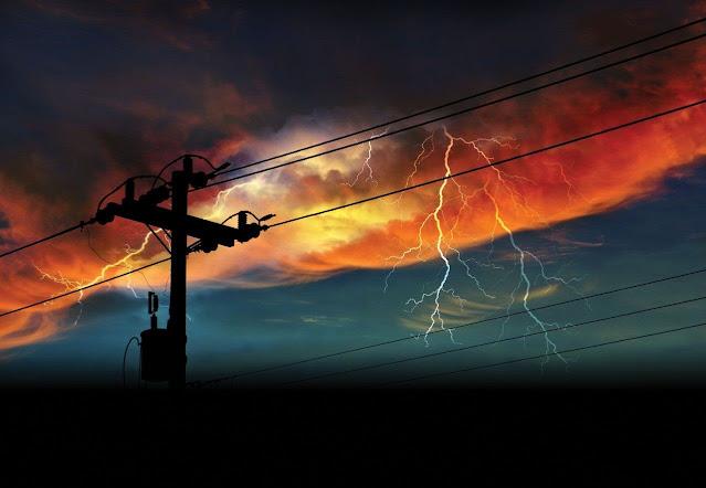 Tempestades e teletrabalho: Eaton explica como evitar danos irreparáveis