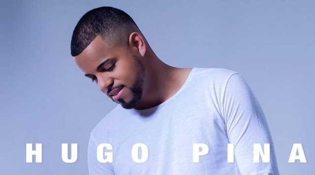 Hugo Pina 2019