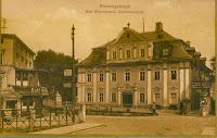 Pawilon Stoczniowiec dawniej