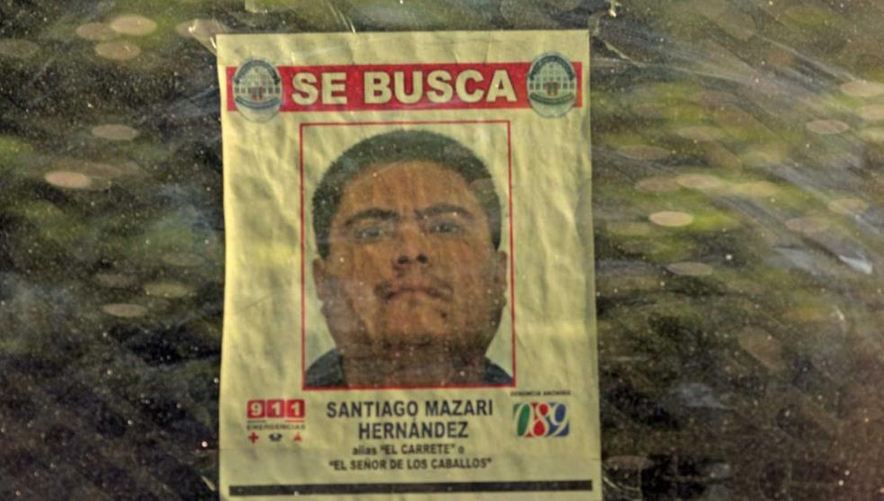 """El origen de """"Los Rojos"""", la célula emanada de """"El Rojo"""" lugarteniente de """"El Barbas"""" jefe del Cartel de los Beltrán Leyva"""