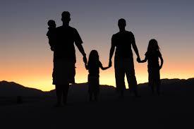 Keluarga adalah harta yang paling berharga