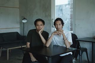 Unik: Murphy Radio Melepas Dua Lagu Sekaligus Dalam Satu Music Video