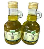 Minyak zaitun rs rafael salgado / extra virgin oil olive oil 40ml